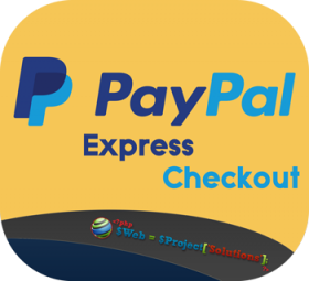 all-cover PayPal Express Checkout
