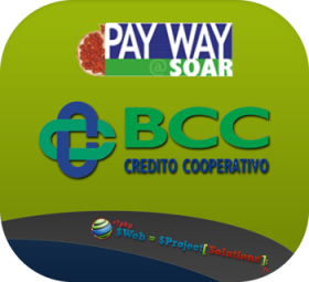 all-Cover Modulo di Pagamento PayWay 2 SOAR Base